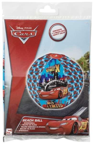 Wasserball Disney Cars