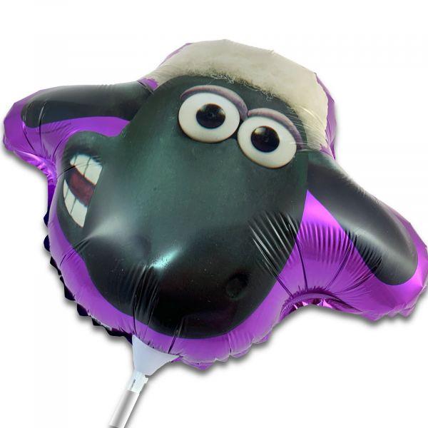 Folienballon Shaun das Schaf Geburtstag Feste Party Luftballon
