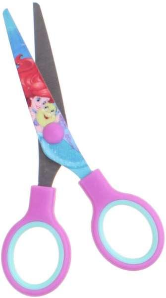 Disney Kinderschere Arielle zum basteln und für die Schule Bastelschere