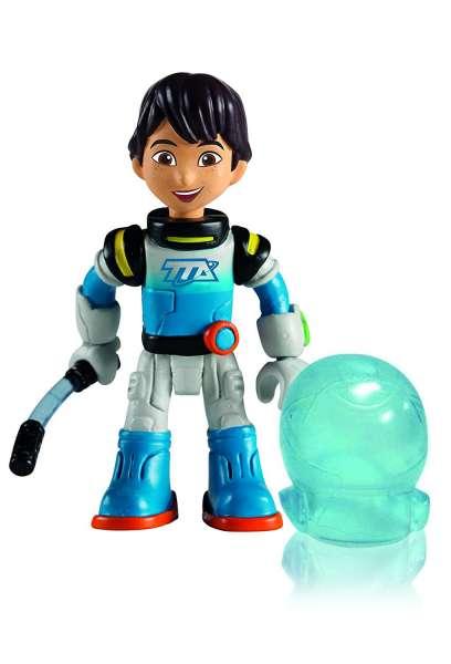 Miles von Morgen 481190ML - Spielzeugfigur, Miles