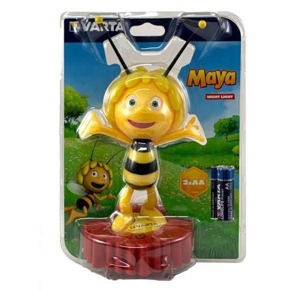 Varta die Biene Maja Nachtlicht