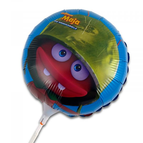 Folienballon Die Biene Maja Honigspiele Ameise Geburtstag Party Luftballon