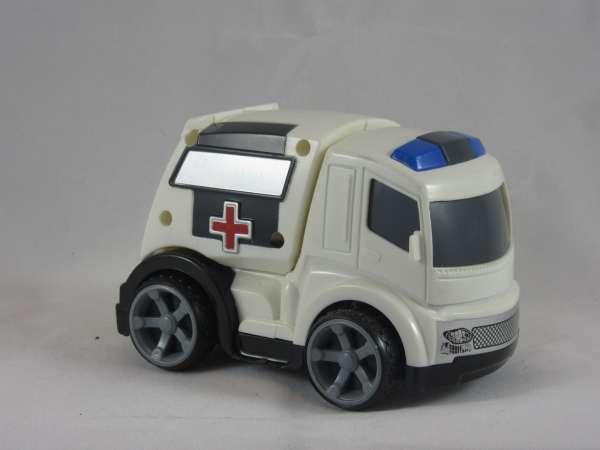 Mini Truck ab 18 Monaten - Krankenwagen