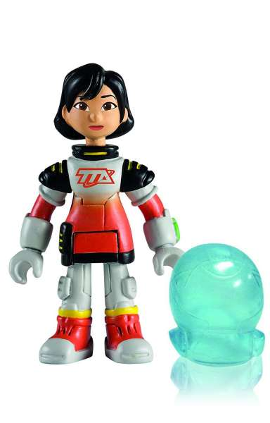 Miles von Morgen 481237ML - Spielzeugfigur, Phoebe
