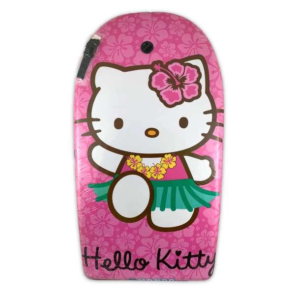 Schwimmbrett Hello Kitty 1,Wave Rider Kick Board Schwimmhilfe für Kinder 82 cm