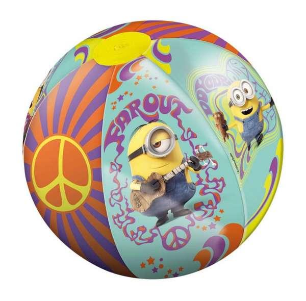 Minions Wasserball,Strandball,Beach Ball Maße: 50 cm