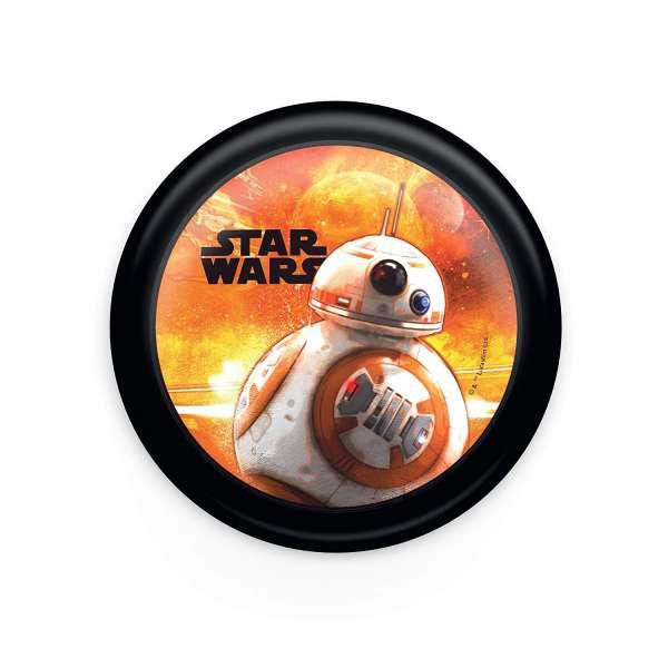 Philips Disney Star Wars 2 LED Nachtlicht batteriebetrieben