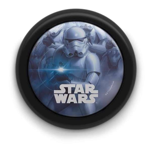 Philips Disney Star Wars 1 LED Nachtlicht batteriebetrieben