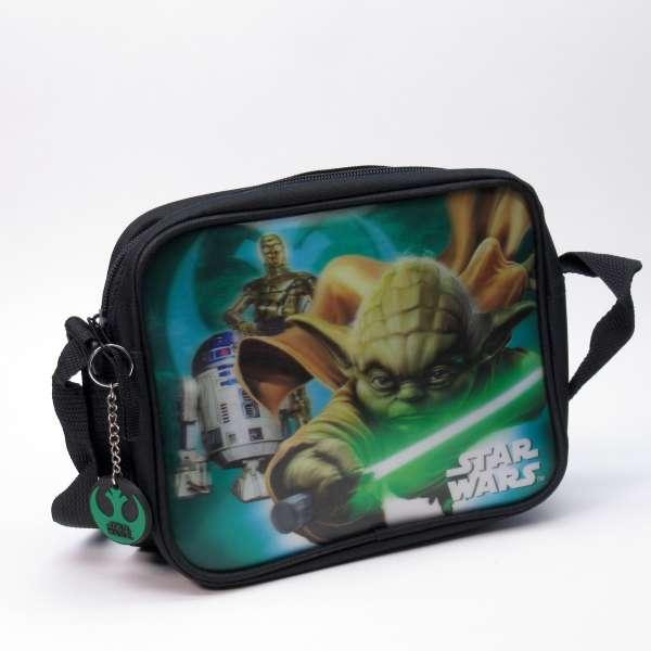 Disney Star Wars Kindergartentasche, Tasche