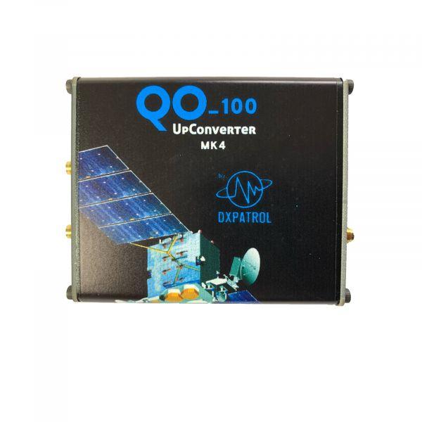 Boxed Uplink Converter OSCAR-100 Es Hail Sat 28, 144, 432, 1296 MHz nach 2400MHz
