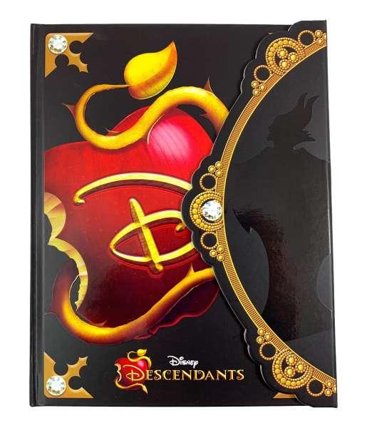 Tagebuch Motiv: Disney Descendant,Mal,Notizbuch