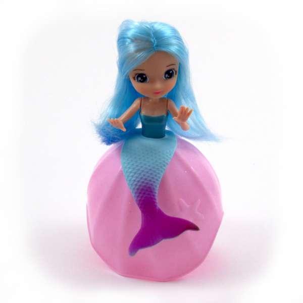 Oceana Girls, bezaubernde Meerjungfrau Naia