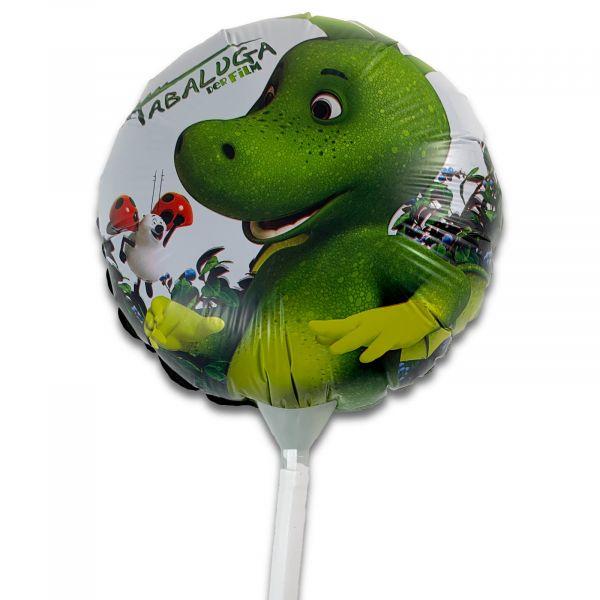 Folienballon Tabaluga der Film Geburtstag Feste Party Luftballon