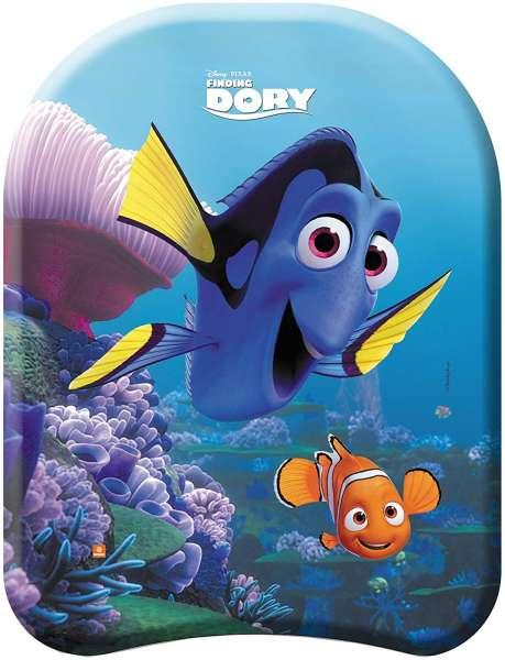 Schwimmbrett Disney Finding Dory Bodyboard Kick Board Schwimmhilfe für Kinder