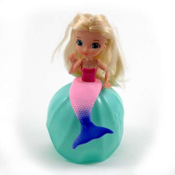 Oceana Girls, bezaubernde Meerjungfrau Aqua
