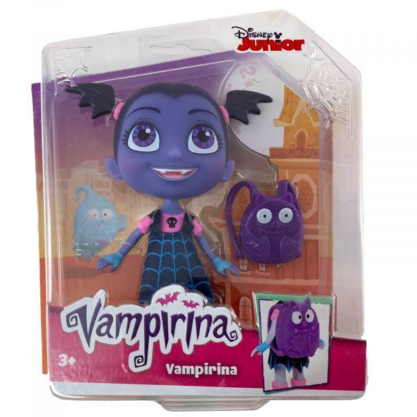 Disney Junior Vampirina Puppe mit Rucksack