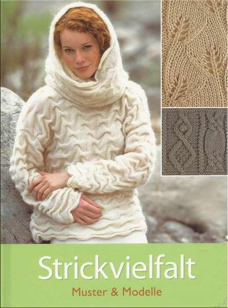 Strickvielfalt - Muster & Modelle