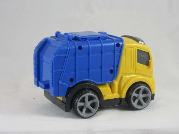 Mini Truck ab 18 Monaten - Müllwagen