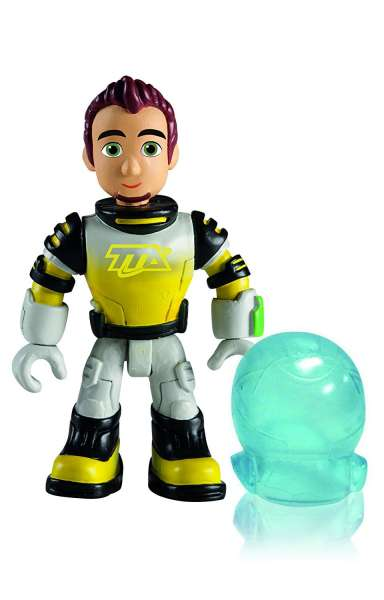 Miles von Morgen 481220ML - Spielzeugfigur, Leo
