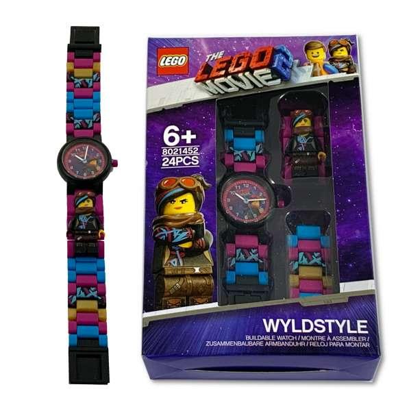 Armbanduhr Lego Movie 2 - Wyldstyle