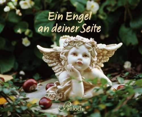 Ein Engel an deiner Seite - Grußheft mit Versen