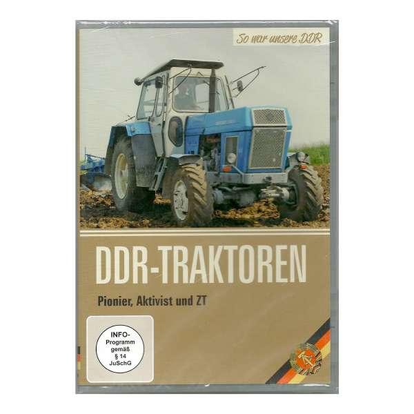 DDR-Traktoren