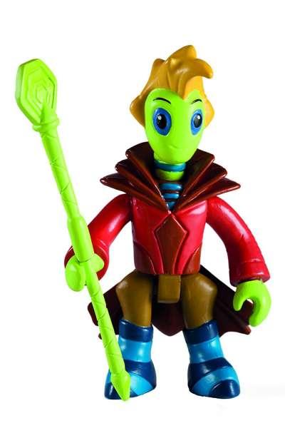 Miles von Morgen 481244ML - Spielzeugfigur, Prinz Rygan