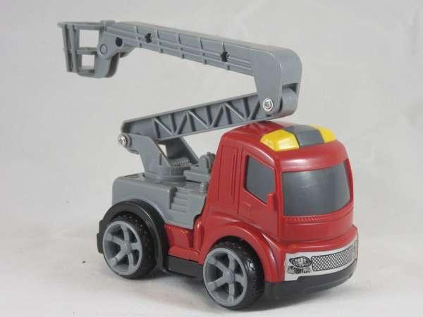 Mini Truck ab 18 Monaten - Feuerwehrleiterwagen
