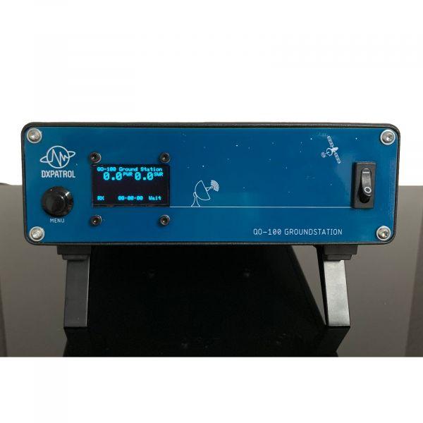 DXPATROL QO-100 Groundstation RX/TX, 12W, GPSDO integriert