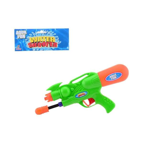 Wasserspritzpistole Aqua Fun - Water Shooter, ca. 28 cm